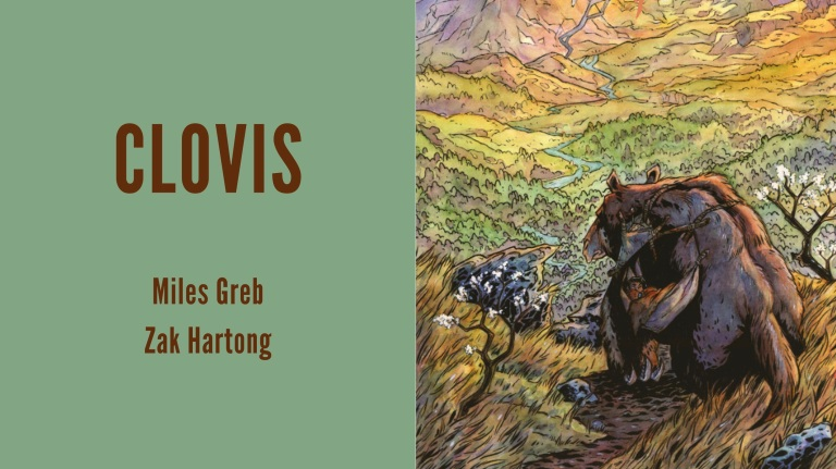 Clovis GN Featured