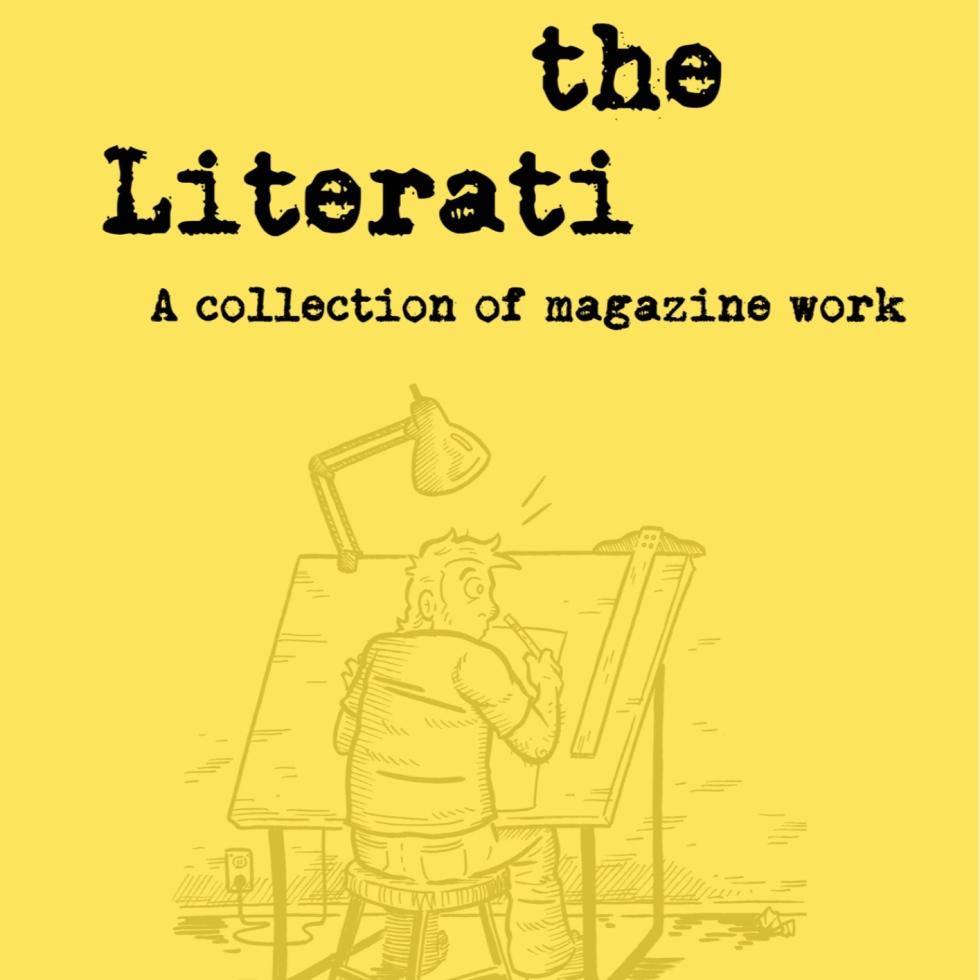 Defiling the Literati Cover