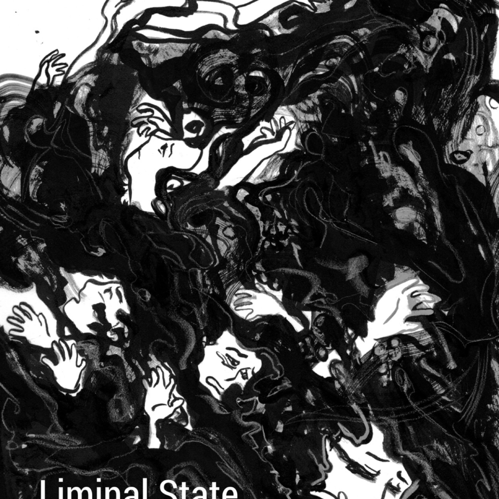 Liminal State Cover